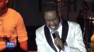 Freddie Jackson | Love Me Down / I could use a little love right now
