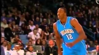 Dwight Howard - 2008 NBA Slam Dunk Contest (Champion)