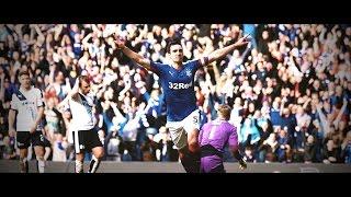 Lee Wallace | Rangers FC | All Goals & Assists 2015/16 | HD