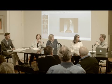 Provenance: Valuing Object-Based Art Historical Research