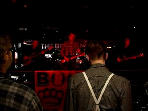 Booze & Glory - Always on the Wrong Side/Joe Hawkins (16/01/2010)