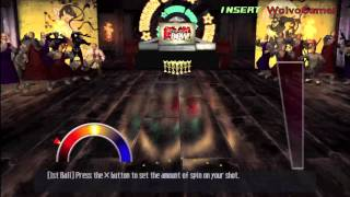 Tekken Hybrid HD - Bowling - PS3