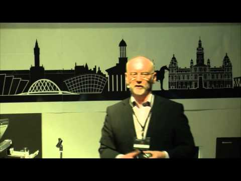 Sustainable Energy Systems | Joseph Clarke | TEDxUniversityofStrathclyde