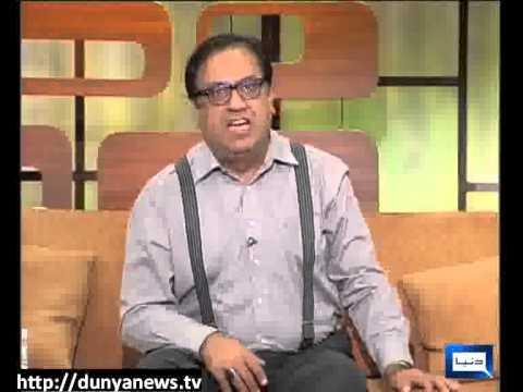 Dunya News-Hasb e Haal- 02-11-2013