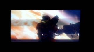 Alone (Halo Reach machinima) Pilot Episode<