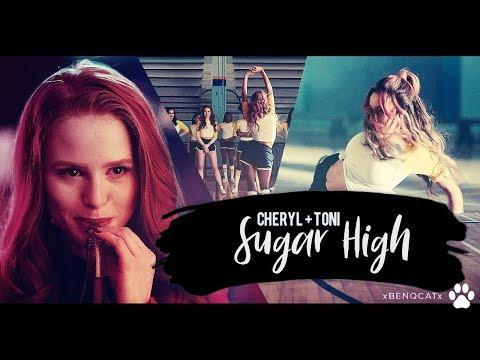 Cheryl & Toni [Sugar High] +2x16