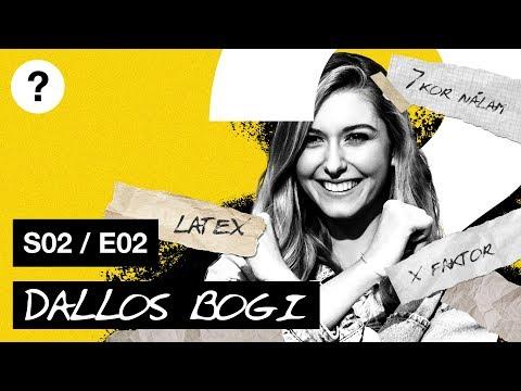"""Laikus - Dallos Bogi: """"Az X-Faktor Nem Megjátszott, őszinte érzelmek Vannak A Műsorban"""""""