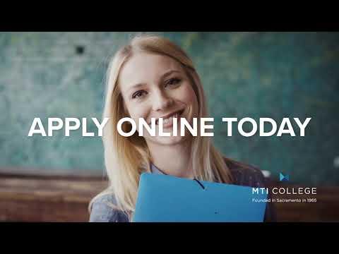 Administrative Office Professional Program at MTI College