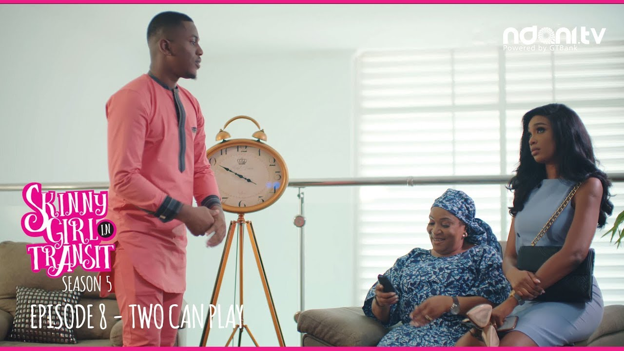 Download Skinny Girl in Transit S5E8: Two Can Play
