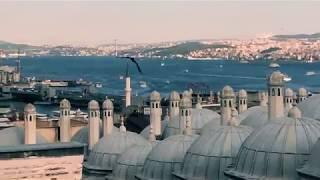 Travel Video Istanbul 2018 - Khaled Al Ahli