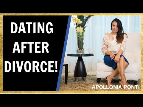 Dating After Divorce For Men | 7 Transformational Tips!