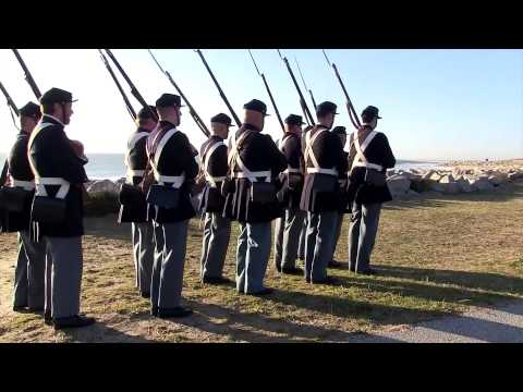150th Anniversary of the Battle of Fort Fisher
