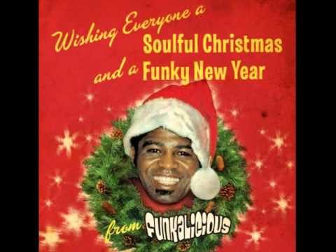 James Brown - Please Come Home for Christmas mp3