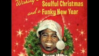 James Brown - Please Come Home for Christmas