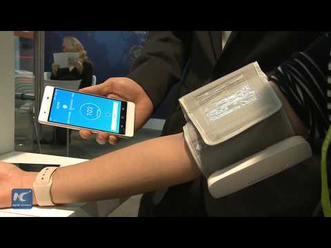 Chinese companies shine at CES 2018