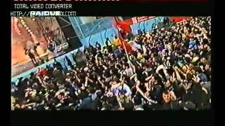 Frankie Frankie Hi NrG Quelli Che Ben Pensano Live 1 Maggio 1998