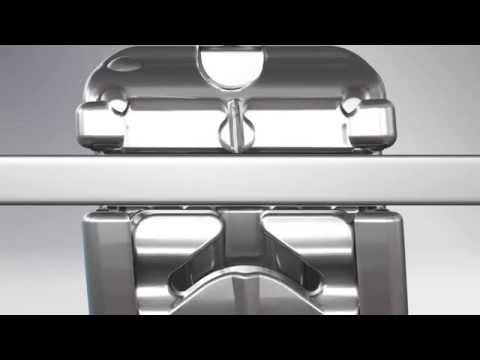 Carriere® SLX™ Self-Ligating Bracket