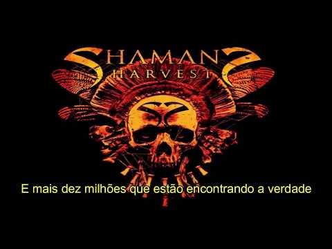 Shaman's Harvest - Ten Million Voices  [Legendado-PT-BR]