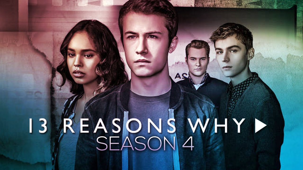 When 13 Reasons Why season 4 is coming to Netflix - cast, plot and ...