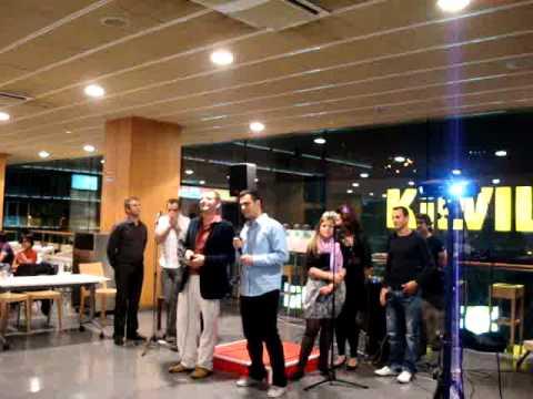 concurso de karaoke na illa organizado por embaixanda portuguesa em andorra (11).MPG