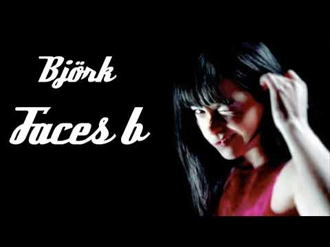 Björk - Faces B mp3