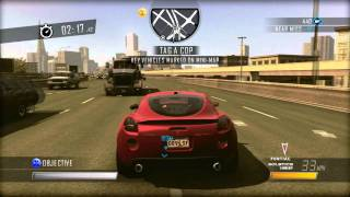 Обзор демо Driver San Francisco by OnePoint (XBOX360)
