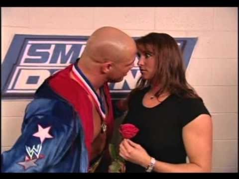 Wwe Stephanie Mcmahon Kiss Video