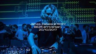 James Zabiela @ Roxy I Be25 Anniversary
