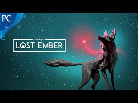 LOST EMBER | Gameplay Walkthrough Part 1 FULL GAME - No Commentary [PC 1080p] |