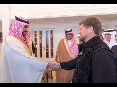 саудовская аравия обвинила кадырова