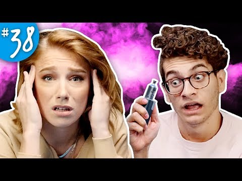 Vaping Dads & Social Media Burnout - SmoshCast #38