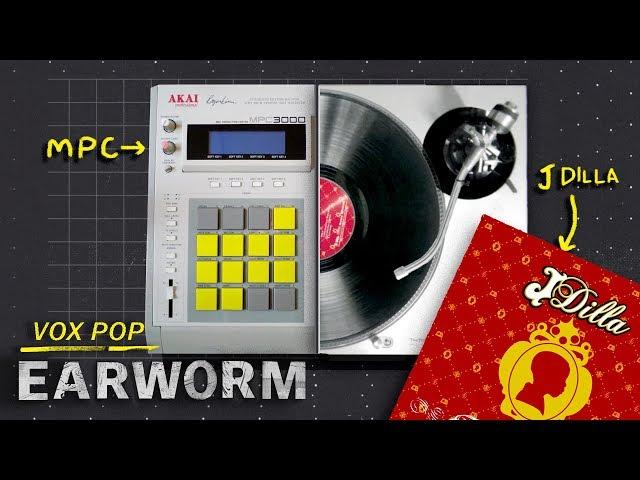 The AKAI MPC: the drum machine that changed popular music - Vox