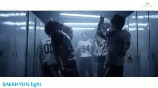 [MV] EXO (엑소) TENDER LOVE