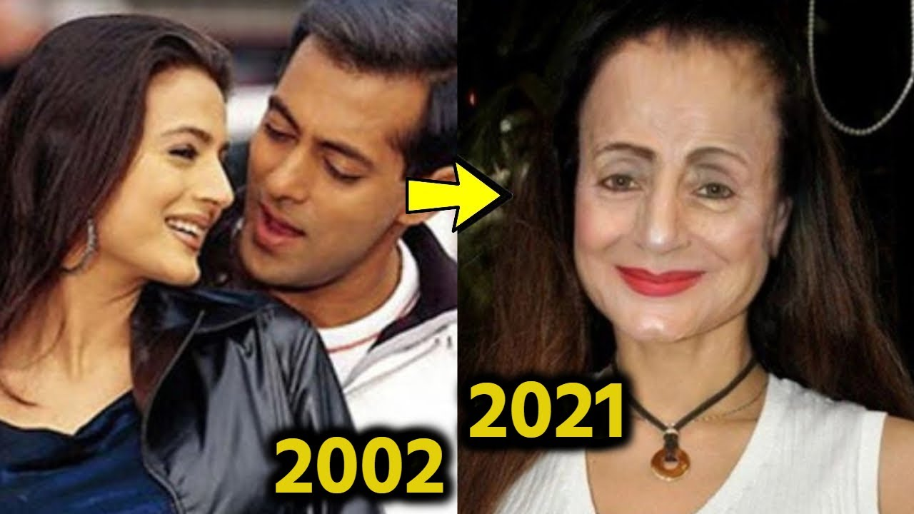 Download Yeh Hai Jalwa (2002) Cast Then and Now | Unbelievable Transformation 2021