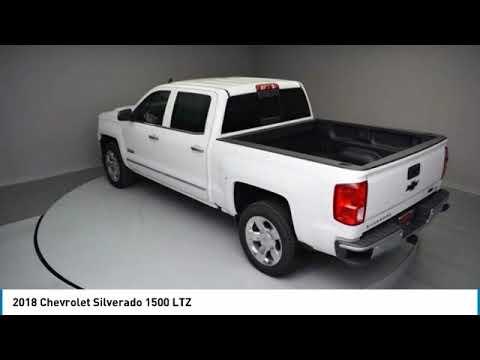 2018 Chevrolet Silverado 1500 Houston TX, Katy TX, Sugar Land TX JG128746