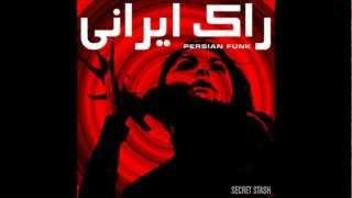 Hassan Shamaizadeh -Hard Groove-