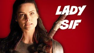 Agents Of SHIELD Episode 15 Review - Lady Sif VS Lorelei