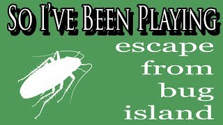 So I've Been Playing: ESCAPE FROM BUG ISLAND [ Review Wii ]
