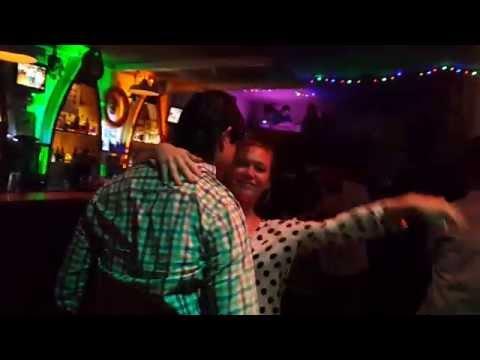 Bachata party Vitaly & Elena