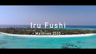 maldives by drone   phantom 2   gopro hero 4 black