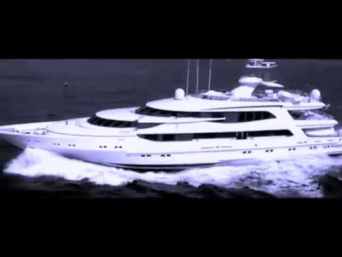 168' Oceanco Charter Yacht in Caribbean and Mediterranean LAZY Z