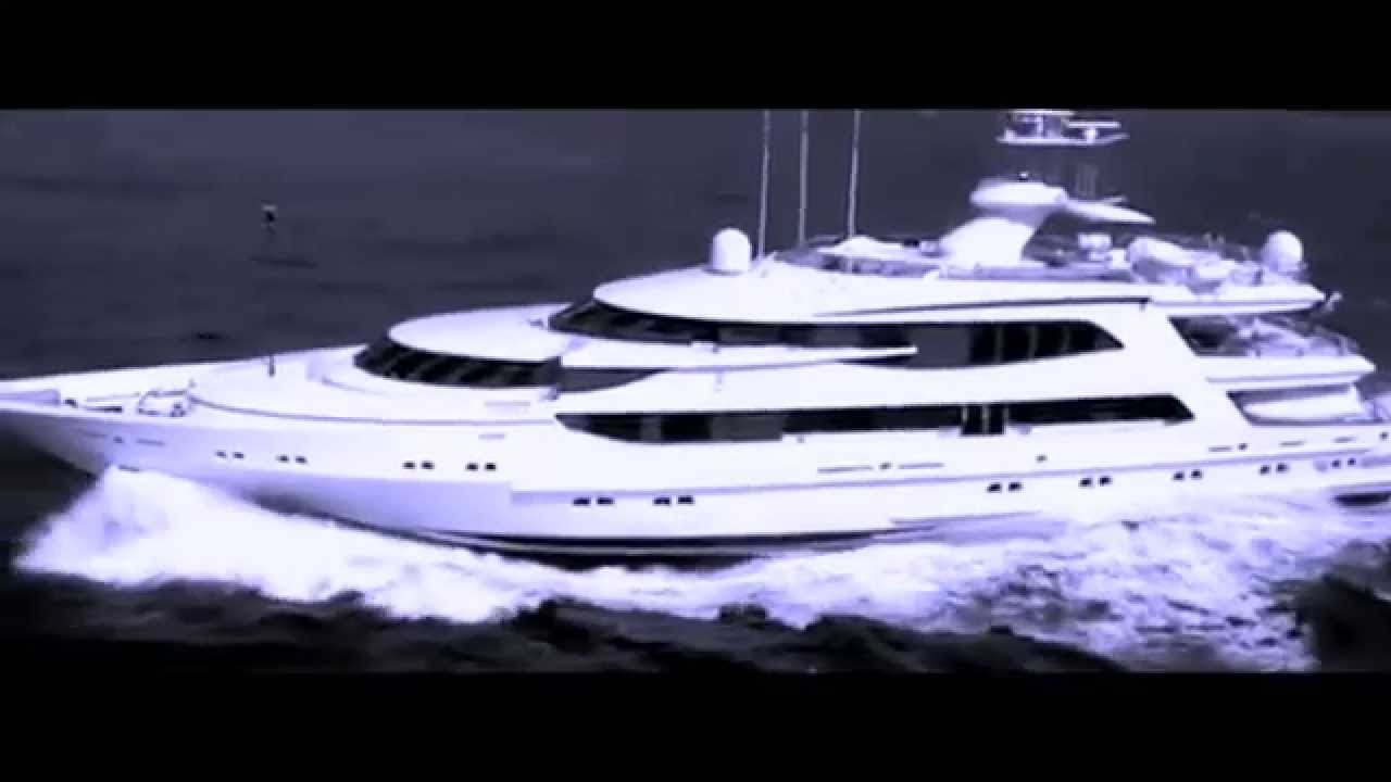 oceanco charter yacht in caribbean and mediterranean lazy  also rh youtube