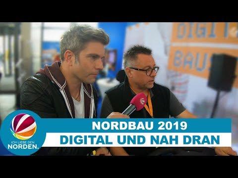 NordBau 2019 - Digital und nah dran