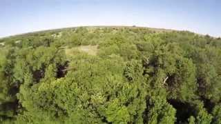 Kansas Investment Property: Whitetail Farm with Income