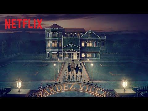 Typewriter Season 1 | Netflix