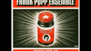 Frank Popp Ensemble - Psychedelic Girl