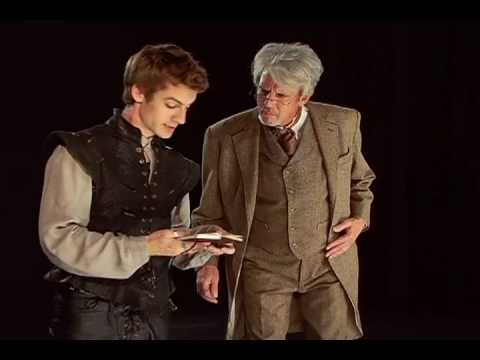 significance of the opening scene of hamlet Importance of hamlet's soliloquies in shakespeare's hamlet importance of hamlet's a soliloquy is in scene 5 of act 1 when hamlet has just met the.