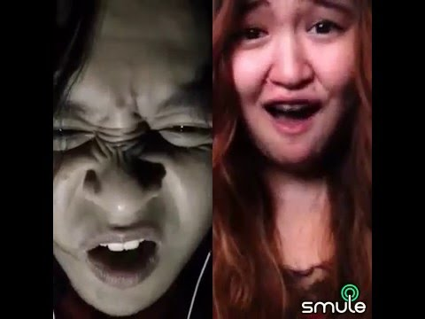 A7X COVER SONG DUET on Smule - Afterlife