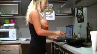 La Cocina Cachonda De Bibian Norai Cap 6 (codornices)