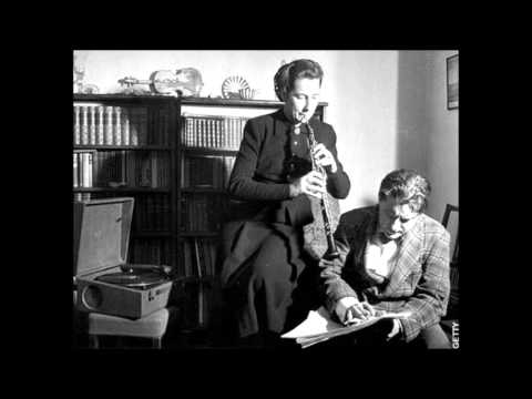 Corelli-Barbirolli Oboe Concerto (Rothwell, 1946)